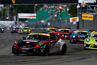Porsche GT3 Cup Challenge Canada<br /> Grand Prix Trois-Rivieres<br /> Trois-Rivieres, QC CAN<br /> Sunday 13 August 2017<br /> 9, Scott Hargrove, GT3CP, CAN, 2017 Porsche 991<br /> World Copyright: Jake Galstad<br /> LAT Images