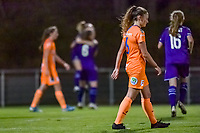 illustration picture during a female soccer game between RSC Anderlecht Dames and AA Gent Ladies on the seventh matchday of the 2020 - 2021 season of Belgian Womens Super League , friday 13 th of November 2020  in Overijse , Belgium . PHOTO SPORTPIX.BE | SPP | STIJN AUDOOREN
