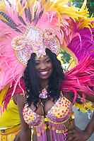 St. John Carnival 2013