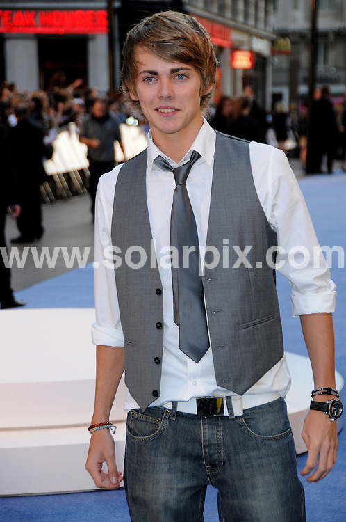 **ALL ROUND PICTURES FROM SOLARPIX.COM**                                             **WORLDWIDE SYNDICATION RIGHTS**                                                                                  Caption: The Death And Life Of Charlie St Cloud UK film premiere at the Empire Leicester Square, London, UK. 16 September 2010                                                                         This pic: Thomas Law                                                                                   JOB REF: 12106 MSR       DATE: 16_09_2010                                                           **MUST CREDIT SOLARPIX.COM OR DOUBLE FEE WILL BE CHARGED**                                                                      **MUST AGREE FEE BEFORE ONLINE USAGE**                               **CALL US ON: +34 952 811 768 or LOW RATE FROM UK 0844 617 7637**
