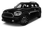 MINI Countryman Oakwood Hatchback 2018