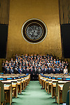 United Nations Chiefs of Police