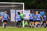Sky Blue FC vs Washington Spirit, June 08, 2018