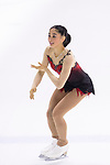 Haley Yao of Taiwan competes in Senior Ladies group during the Asian Open Figure Skating Trophy 2017 on August 05, 2017 in Hong Kong, China. Photo by Marcio Rodrigo Machado / Power Sport Images