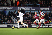 Barclays Premier League, West Ham V Swansea, 02/02/2013<br /> Pictured: Michu.<br /> Picture by: Ben Wyeth / Athena