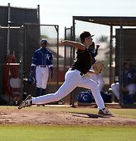 Justin Lange - 2020 AIL Padres (Bill Mitchell)