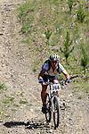 Andy MacDonald (268). Mammoth Adventure MTB Ride, Nelson<br /> Photo: Marc Palmano/shuttersport.co.nz