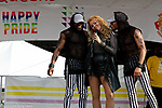 Queens Gay Pride 2019 Kristine W listed among Billboard's 8 Greatest of All Time Top Dance Club Artists, and she was ranked number three in Billboard's Top Dance Artists of the Decade.