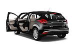 Car images of 2016 Ford Focus 5-Door-Hatch-Electric 5 Door Hatchback Doors