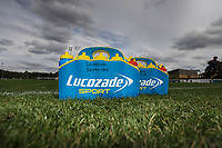 General view ahead of the Greene King IPA Championship match between London Scottish Football Club and Ealing Trailfinders at Richmond Athletic Ground, Richmond, United Kingdom on 8 September 2018. Photo by David Horn.