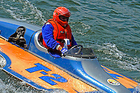 """Billy Noonan, T-2 """"Lil Miss Hillwinds"""" (1977 Sooy cabover 1200cc class Hydroplane)"""