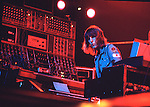 ELP 1970's Keith Emerson<br /> © Chris Walter