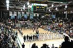 Tulane vs. UConn (Men's Basketball 2015)