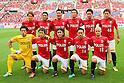 2013 J League Yamazaki Nabisco Cup quarter final - Urawa Reds 1-1 Cerezo Osaka