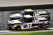 #51: Riley Herbst, Kyle Busch Motorsports, Toyota Tundra Mobil 1