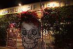 Museum of Death, Hollywood, CA