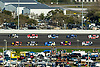Aric ALMIROLA (USA), FORD Stewart Haas Racing, #10, Austin DILLON (USA), CHEVROLET Richard Childress Racing, #3,  62nd DAYTONA 500, 2020