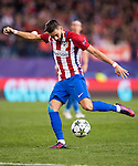 Yannick Ferreira Carrasco of Atletico de Madrid in action during their 2016-17 UEFA Champions League match between Atletico Madrid and FC Rostov at the Vicente Calderon Stadium on 01 November 2016 in Madrid, Spain. Photo by Diego Gonzalez Souto / Power Sport Images