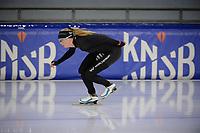 SCHAATSEN: HEERENVEEN: 07-09-2021, Topsporttraining, ©foto Martin de Jong