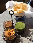 Salsa Appetizer, Salsa Taqueria & Tequila Bar, Florida Mall, Restaurant, Orlando, Florida