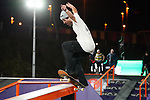 6th November 2020; Parc del Forum, Barcelona, Catalonia, Spain; Imagin Extreme Barcelona; picture show Jarvier Garcia Carmona (ESP) during men street final