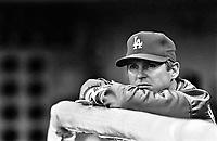 Los Angeles Dodgers 1989