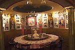 Pope's Room, Buca di Beppo Restaurant, Florida Mall, Orlando, Florida