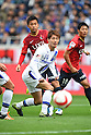 2015 J.League Yamazaki Nabisco Cup Final : Kashima Antlers 3-0 Gamba Osaka