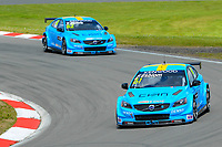 Race of Germany Nürburgring Nordschleife 2016  WTCC 2016 #61 TC1 Polestar Cyan Racing. Volvo S60  WTCC Fredrik Ekblom (SWE) Testingy © 2016 Musson/PSP. All Rights Reserved.