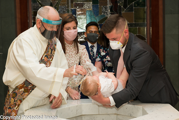 Z's Baptism