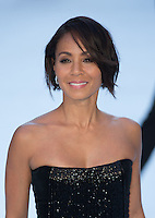 Jada Pinkett Smith attends The Magic Mike XXL European Film Premiere at Vue, Leicester Square, London, England on 28 June 2015. Photo by Andy Rowland.