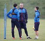 David Weir with Ryan Hardie and Jason Holt