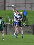 Dundalk Young Irelands V St Brigids