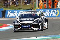 Round 5 of the 2021 British Touring Car Championship. #28 Nicolas Hamilton. ROKiT Racing with iQuoto Online Trading. Cupra Leon.