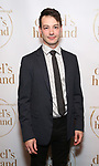 """Leland Wheeler during the Opening Night Celebration for """"Daniel's Husband"""" at the West Bank on October 28, 2018 in New York City."""