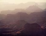 Ridges, Grand Canyon National Park