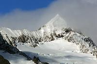 Wild scenic vista from Kodiak Island, Alaska.