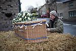 06/12/2013 Bob Watson's funeral