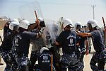 Israel/Palestine (ISR/PSE)