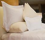 Pillows, Pratesi, New York, New York