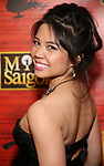 """Catherine Ricafort attends The Opening Night After Party for the New Broadway Production of """"Miss Saigon"""" at Tavern on the Green on March 23, 2017 in New York City"""