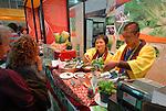 Terra madre 2008, i presidi di slow food.