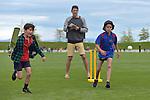 Kids Cricket, 5 November