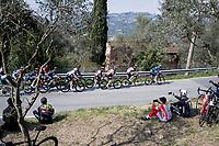 Stage 1 from Lido di Camaiore to Lido di Camaiore (156km)<br /> <br /> 56th Tirreno-Adriatico 2021 (2.UWT) <br /> <br /> ©kramon
