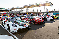 FIA WEC AMBIANCE - 24 HOURS OF LE