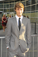Giles Matthey at HBO's 'True Blood' Season 5 Los Angeles premiere at ArcLight Cinemas Cinerama Dome on May 30, 2012 in Hollywood, California. © mpi35/MediaPunch Inc.