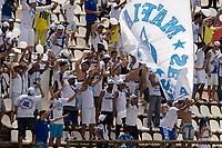 SETE LAGOAS (MG)-11/09/2021-CRUZEIRO-PONTE PRETA - Partida entre Cruzeiro e Ponte Preta, valida pela vigesima terceira rodada do Campeonato Brasileiro da serie B 2021, realizada no Estadio Arena do Jacare , na cidade de Sete Lagoas, regiao metropolitana de Belo Horizonte, neste sabado (11) (Foto: Giazi Cavalcante/Codigo 19/Codigo 19)