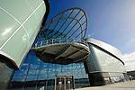 Voice 08, BT Convention Centre Liverpool 02.08