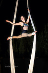 Mollie of Sedona Silks Aerial Dancers