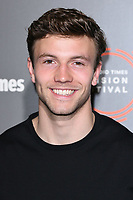 """Leo Suter<br /> at the """"Beecham House"""" photocall as part of the BFI & Radio Times Television Festival 2019 at BFI Southbank, London<br /> <br /> ©Ash Knotek  D3494  13/04/2019"""